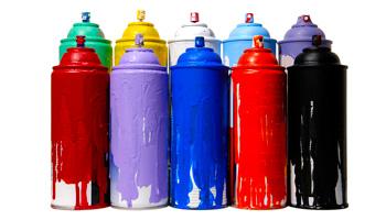 aerosoles-de-colores